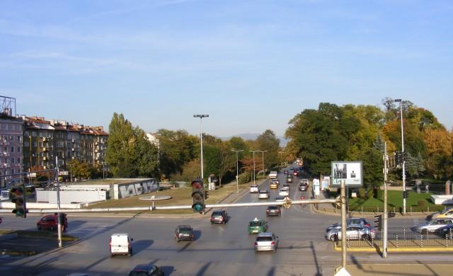 Зелената зона се разширява към Лозенец, Красно село и Оборище?
