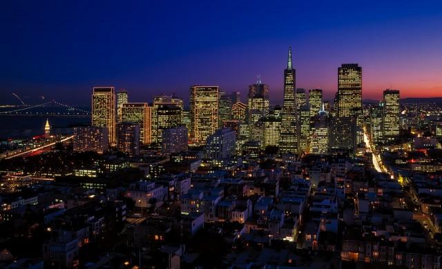 В Сан Франциско вече мислят как да облагат роботите с данъци