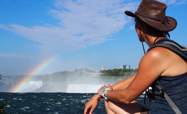 5 неща, които да правите при Ниагарския водопад