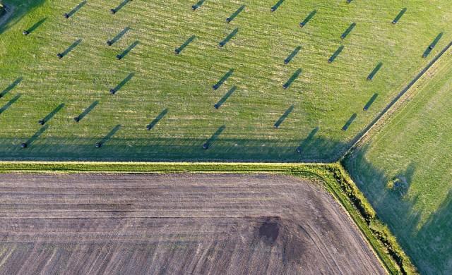 Адванс Терафонд АДСИЦ продаде земи за 8.5 млн. лв.