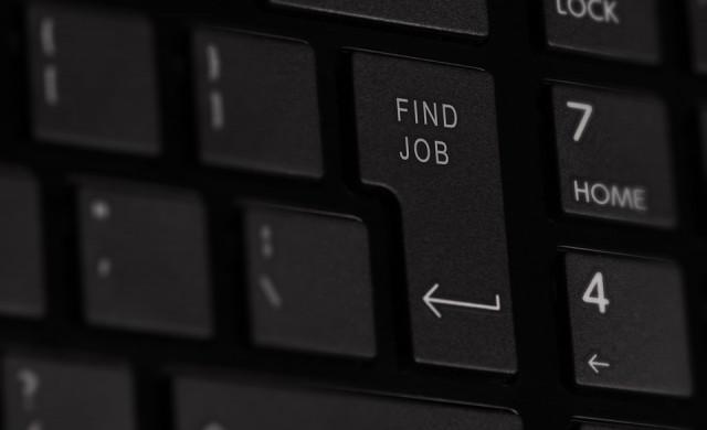 6.9% безработица през първото тримесечие на 2017 г.