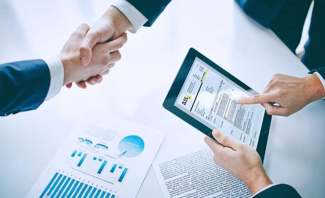Управлявате ли договорите си ефективно?