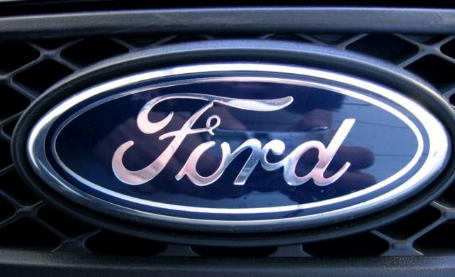 Ford съкращава 20 000 работни места