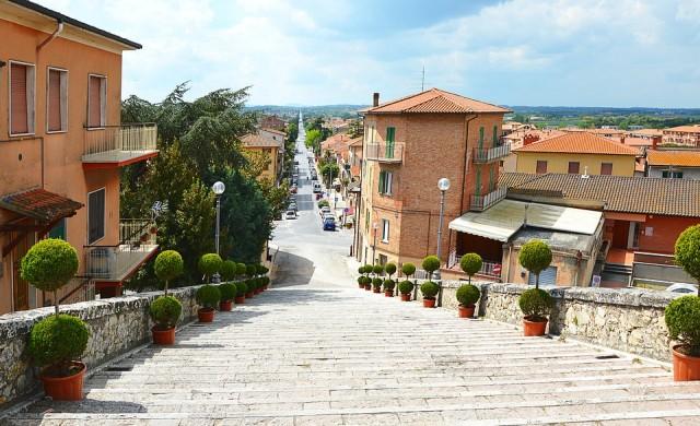 Италия раздава безплатно над 100 замъка, къщи и манастири