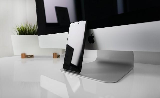 Ясна е първата компания, в която Apple влага чрез новия си фонд