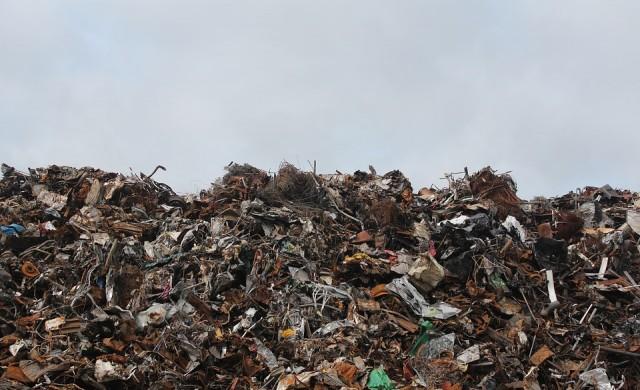 Защо остров в Южния Пасифик е най-замърсеното място в света?