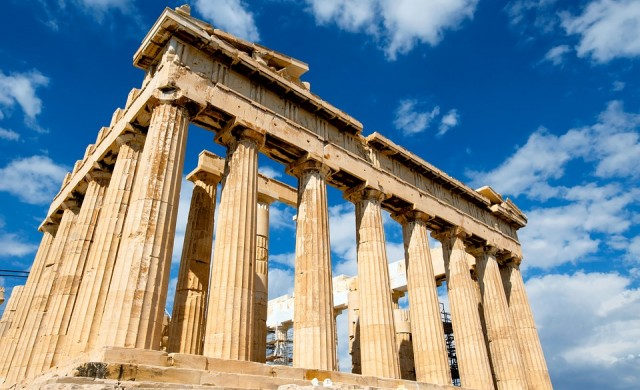 24-часова национална стачка в Гърция