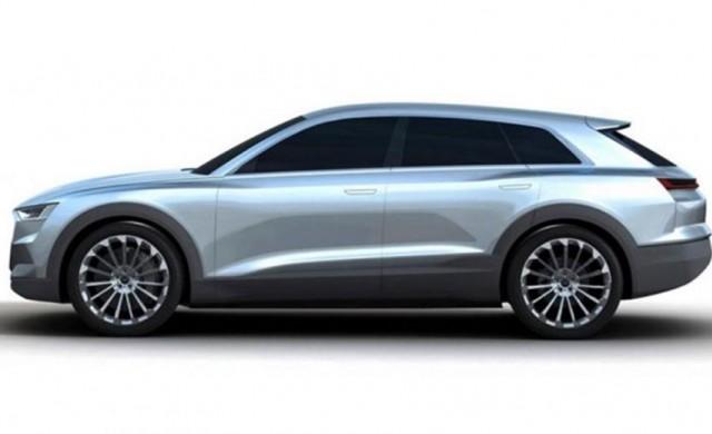 Audi ще пусне евтин електромобил