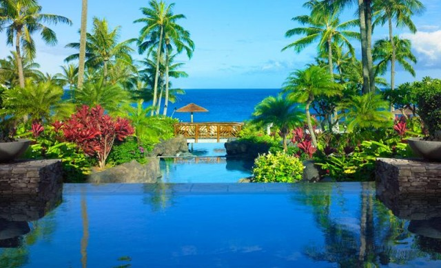 20 снимки от най-добрия курорт на Хаваите