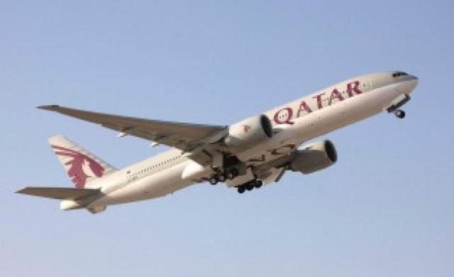 Безплатен хотел ви носи билет за бизнес класата на Qatar Airways