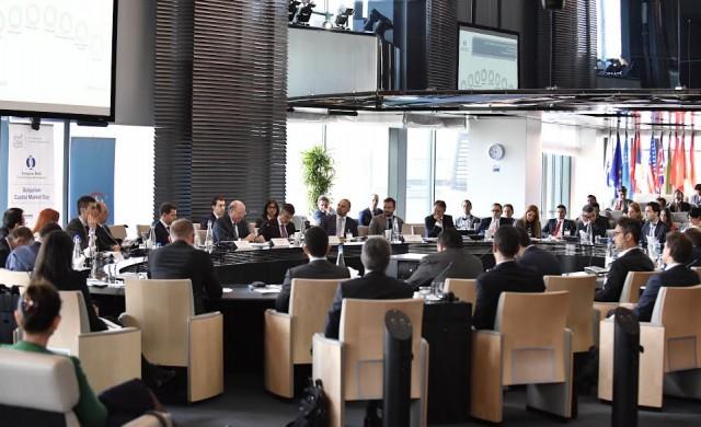 Корадо-България участва в деня на българския капиталов пазар