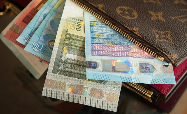 Те управляват 1.1 трлн. евро и идват на Шумът на парите