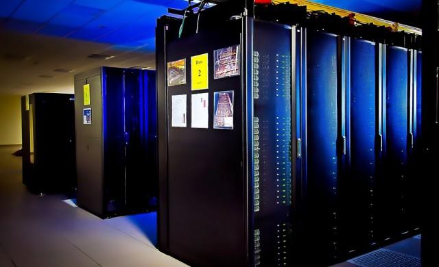 Суперкомпютърът, способен да прочете 160 млн. книги наведнъж