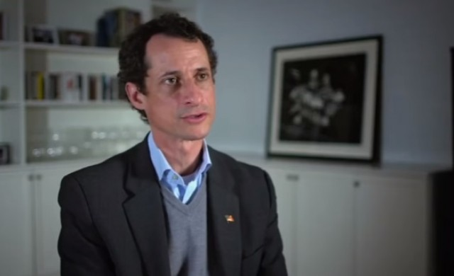 Бивш конгресмен и кандидат за кмет на Ню Йорк ще лежи в затвора
