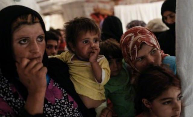 3128 бежанци и мигранти пребивават в България към май