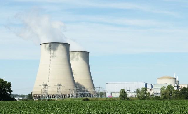 Швейцарците гласуват за постепенен отказ от ядрената енергия