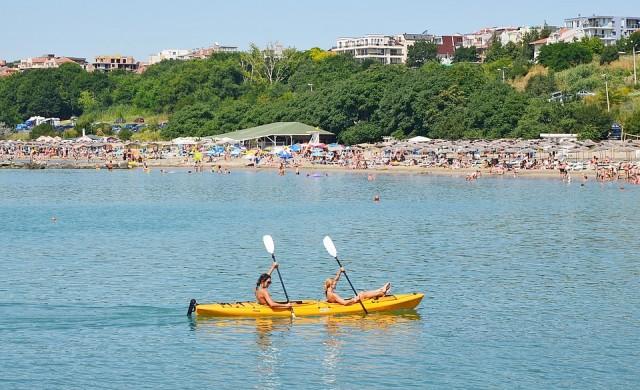 Какви забавления ще предлагат българските плажове това лято?