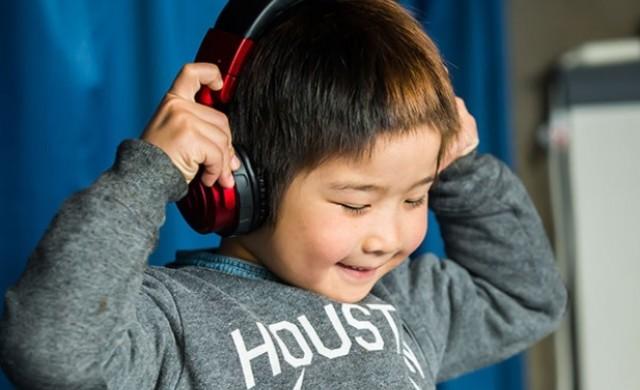 Най-младият клубен диджей е на... 6 години