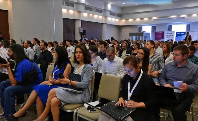 Програмата и лекторите в Ден 2 на Шумът на парите