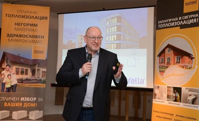 Xella България инвестира близо 1 млн. лева в завода си в Добрич