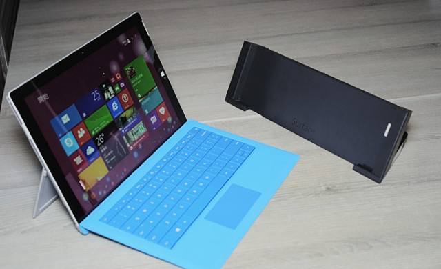 Microsoft пусна новия Surface Pro