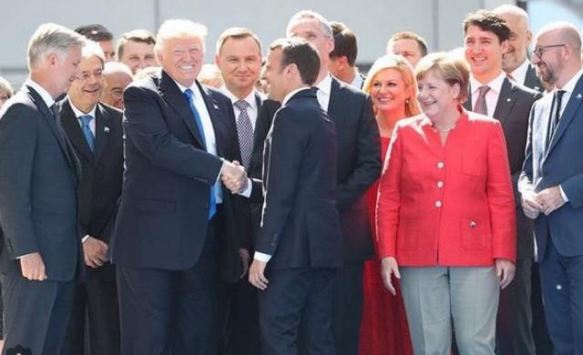 Кой финансира НАТО и с колко?