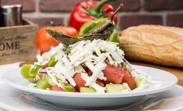 42.2% по-скъпи пресни зеленчуци през първото тримесечие