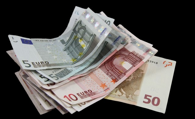 Шумът на парите 2017 стартира днес