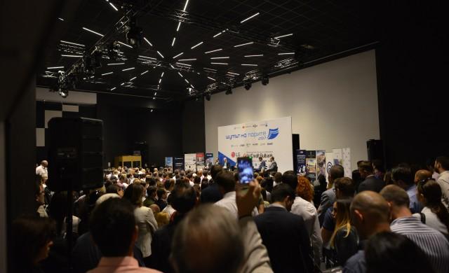 Соболевски: Градим борсата в Букурещ като място за малки компании