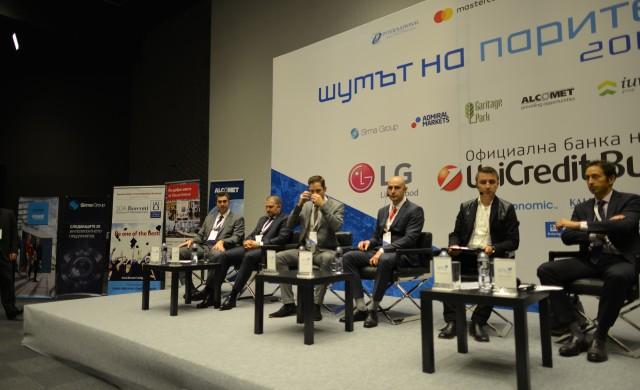 Мартин Янев: Искам понятието луксозен имот да изчезне