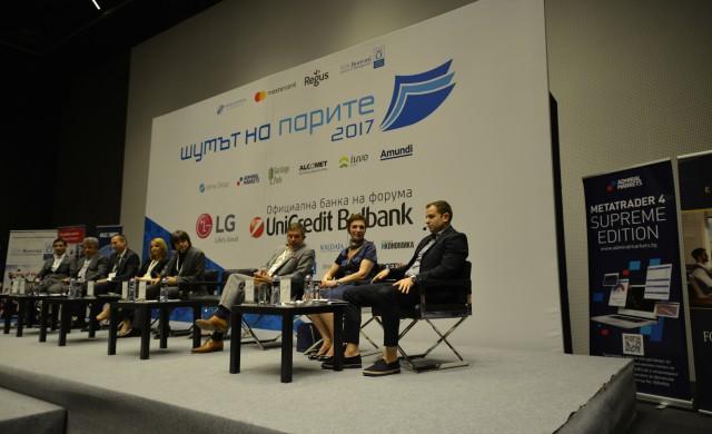 А. Антонов: Ръстът в строителството дава повод за оптимизъм