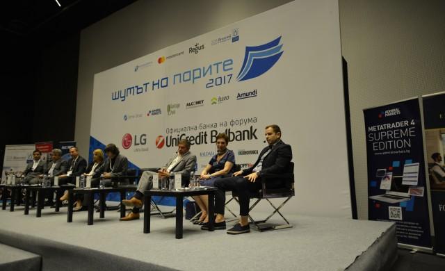 Страхил Иванов: Пазарът на имоти е балансиран