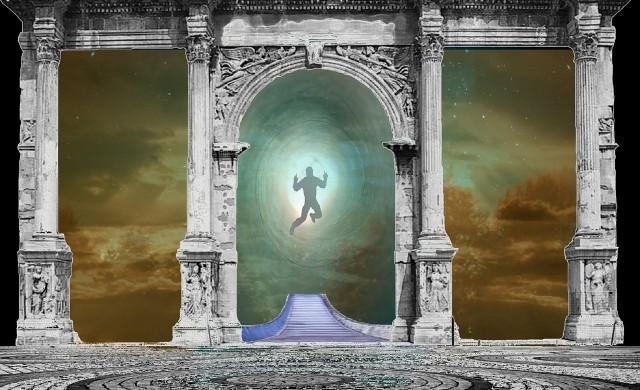 Научното обяснение на задгробния живот