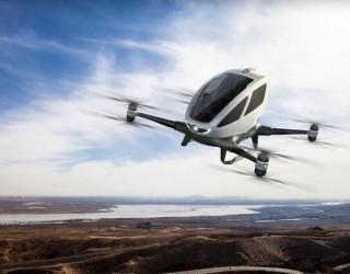 5 причини летящото такси да е пред провал