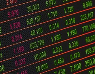 Азиатските акции отчетоха най-голям ръст от месец насам