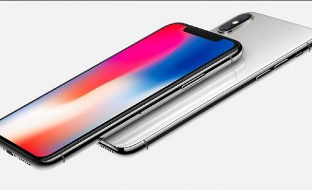 iPhone X е най-продаваният смартфон през февруари