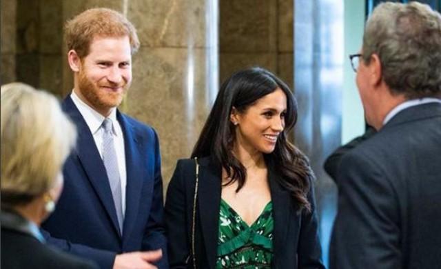 Как британският бизнес печели от сватбата на принц Хари и Меган