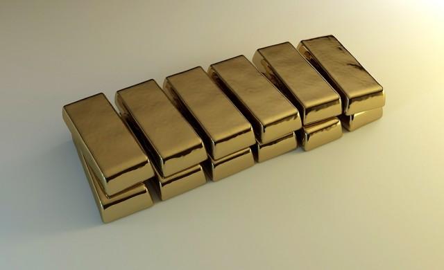 Милиардер вложи половината си пари в злато