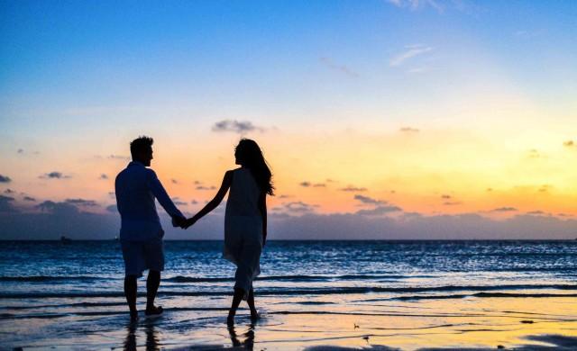 10 дестинации, които да споделите с любимия човек