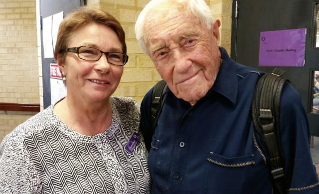 104-годишен учен съжалява, че е остарял и слага край на живота си