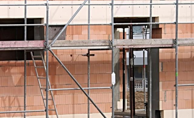 Годината започна с близо 30% ръст в строежа на нови жилища