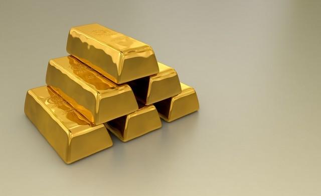 Чистач в Южна Корея намери 7 златни кюлчета
