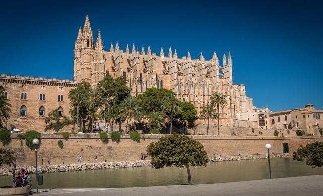 Палма де Майорка забрани квартирите под наем за туристите
