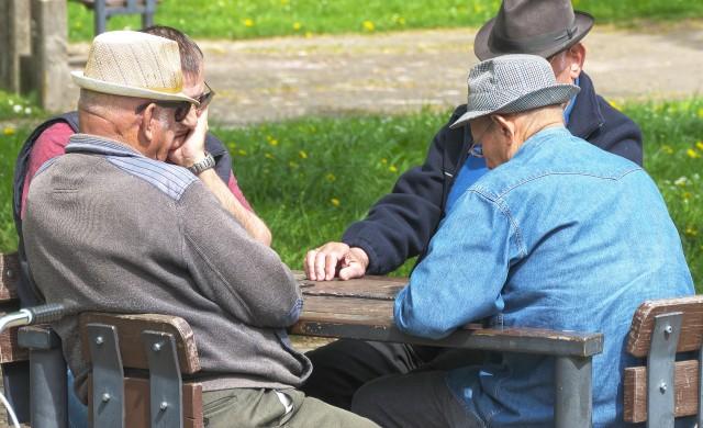 Старост (не)радост: Всеки шести американски пенсионер е милионер