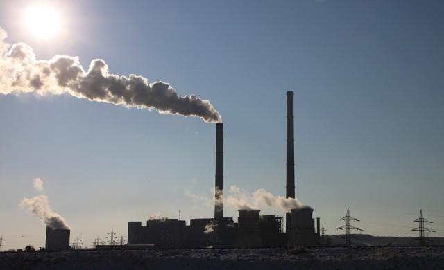 България оформя 1.5% от вредните емисии отделяни в ЕС