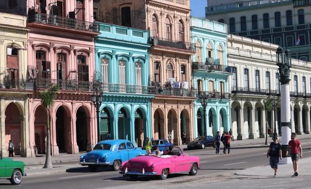 Загърбва ли Куба социализма в името на чуждестранните инвестиции?