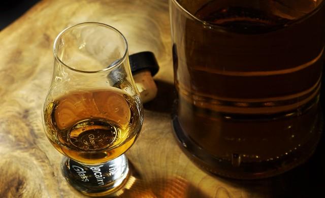 Може ли ирландското уиски да престане да бъде ирландско?