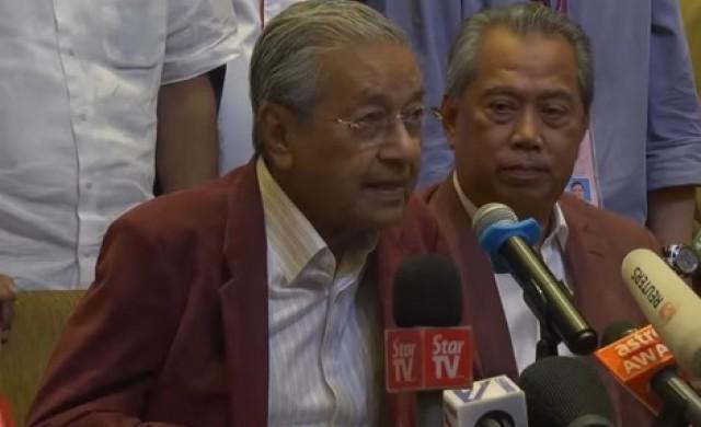Малайзия ще има най-възрастния лидер в света, избран от народа