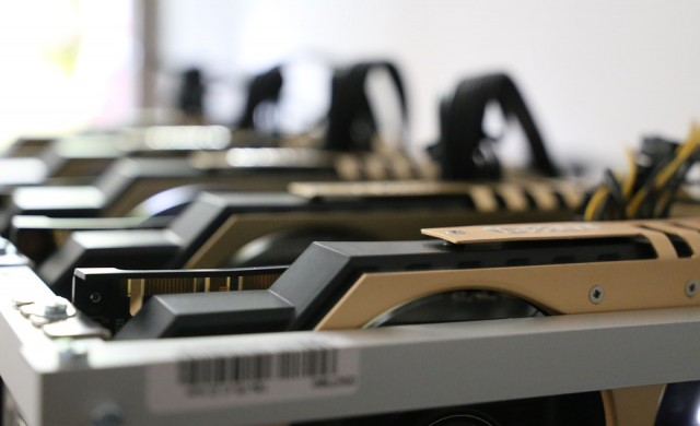 Nvidia очаква голям спад в продажбите на чипове за криптопазара