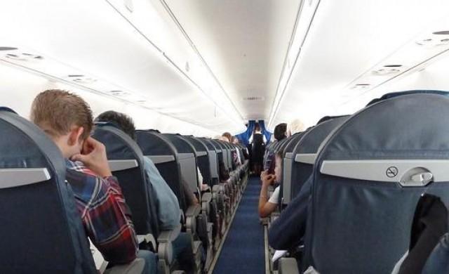 Близо 70% от стюардесите в САЩ - жертва на сексуален тормоз